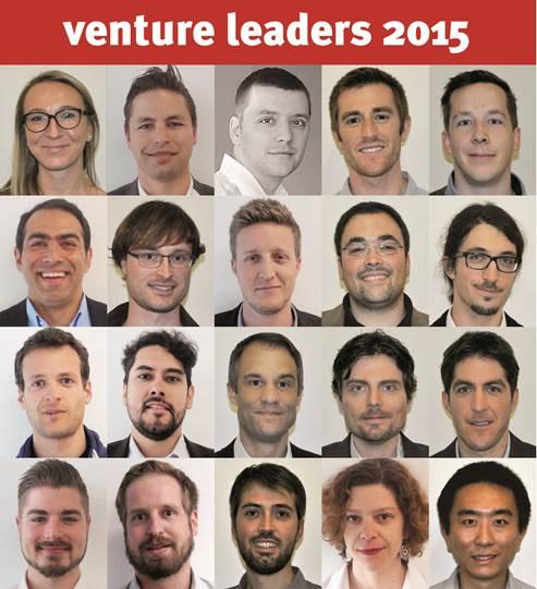 vleaders 2015