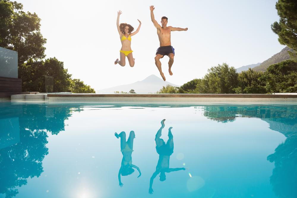 Jump Holidays