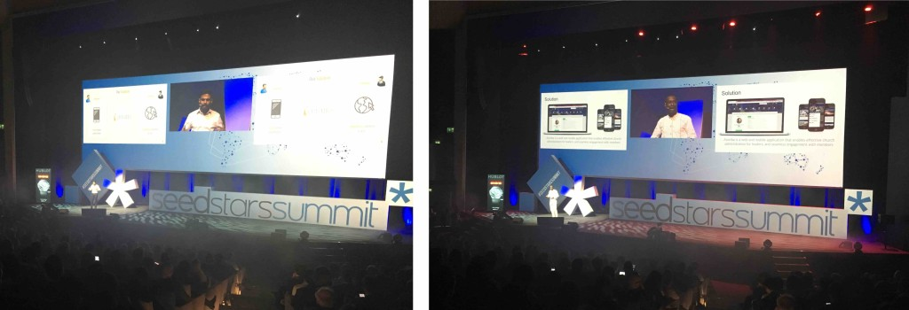 SeedStars pitches 2016