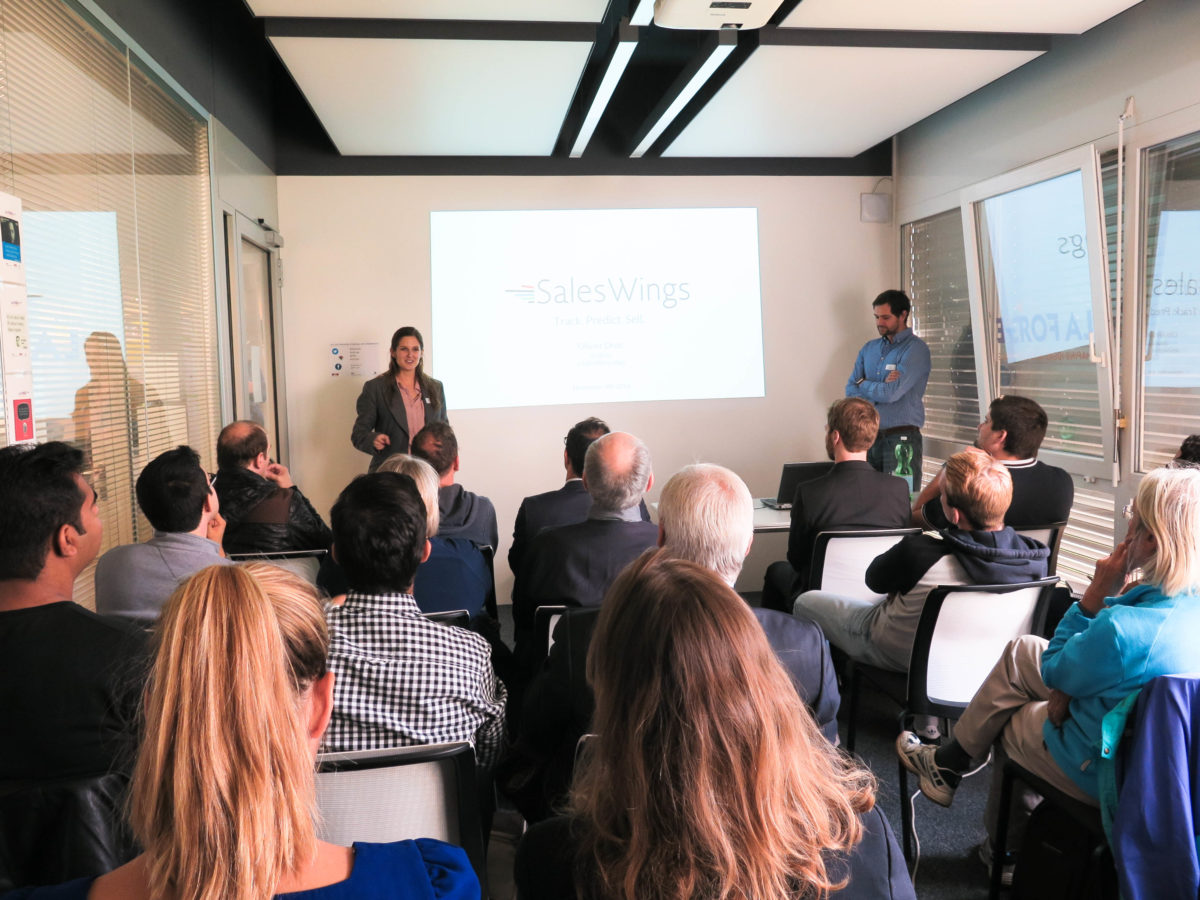 Demo-Day-La-Forge-EPFL-Innovation-Park
