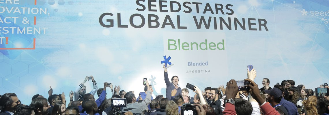 SeedStars Summit 2019, 77 Startups, Lausanne, EPFL