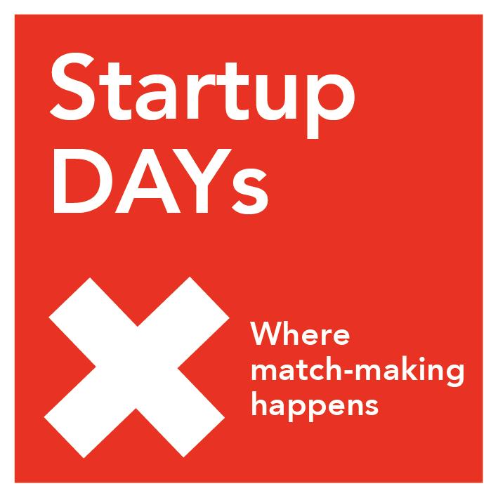 Startup Days Switzerland 2019